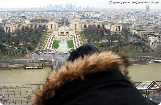 Ruski szpieg w Paryżu