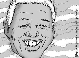 Odsłona 48 - Mandela