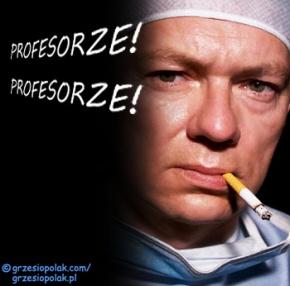 Profesorze! Profesorze!