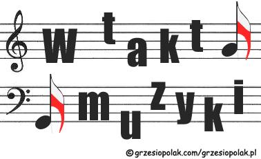 W takt muzyki