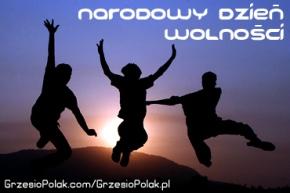Narodowy Dzień Wolności