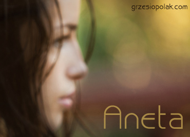 Aneta - historia pierwszej miłości