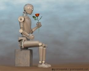 Człowiek robot