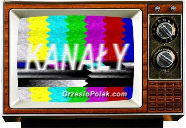 Kanały telewizyjne i życiowe