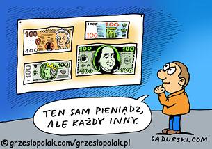 Listy do Polski 4 - Pieniądze to wszystko (czym jesteśmy)