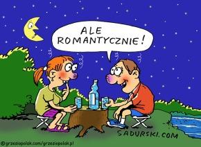 Romantyczna noc