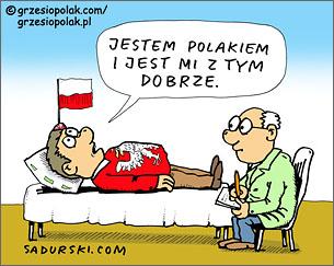Listy do Polski 9 - Czy interesuje nas istnienie Polski?