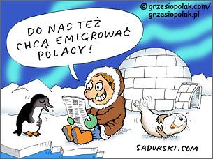 Listy do Polski 7 - Ostatni gwóźdź do reemigracyjnej trumienki