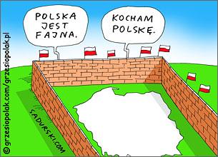 Listy do Polski 10 - Polska najatrakcyjniejszym krajem na świecie!