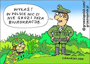 Największe zagrożenie dla Polski