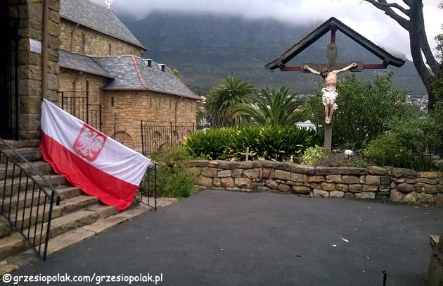Komisja wyborcza nr 139 w Kapsztadzie, RPA