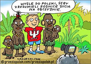 Listy do Polski 15 - W jedności siła!
