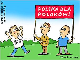 Listy do Polski 16 - WARA, czyli scalenie narodowe