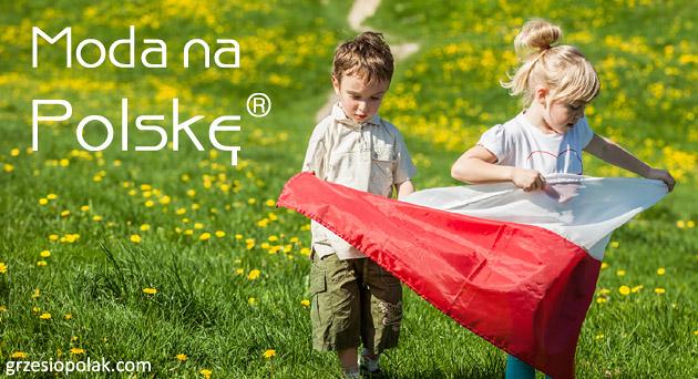 Moda na Polskę