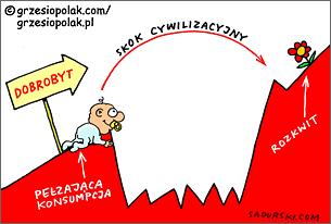 Listy do Polski 25 - Autentyczny renesans i postęp