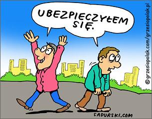 Listy do Polski 27 - Jak te bursztyny na niebie