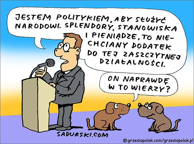Pomylony polityk