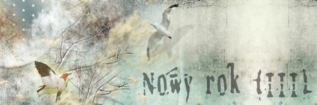 Nowy rok (Część III)