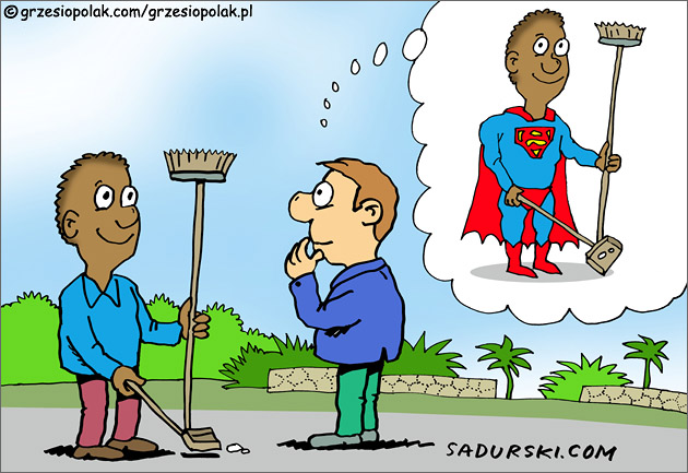 Supersprzątacz