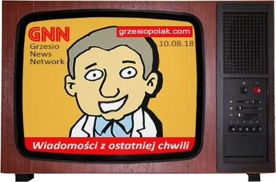 Wiadomości - Wydanie 2 - 10 sierpień 20158